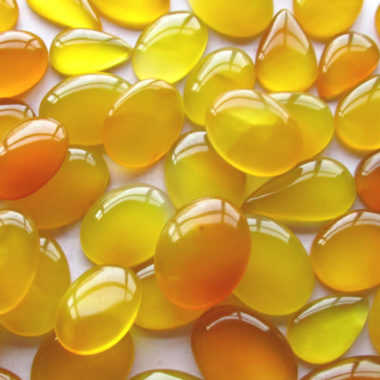 yellow onyx stones for sale (4)